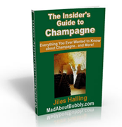 Insider's Guide to Champagne