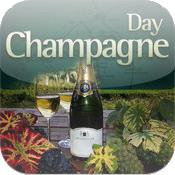 ChampagneAppLogo